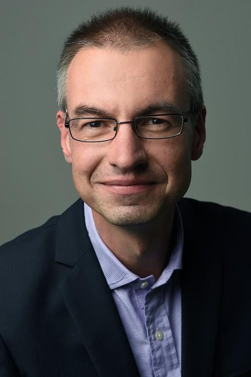 Stefan Milius